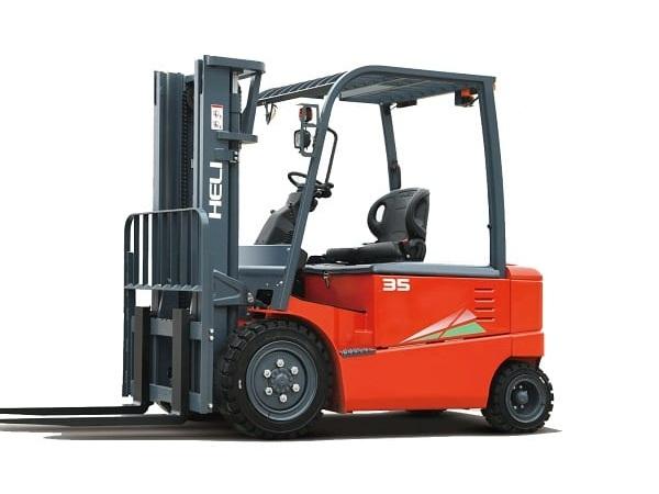 Xe nâng điện 3 tấn G Series