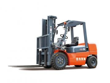 Xe nâng 2 tấn - 3.5 tấn Heli H2000 Series